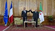 France-Algérie : retour en images sur une longue histoire tourmentée