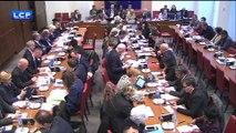 Projet de loi santé : Agnès Buzyn auditionnée par la commission des affaires sociales
