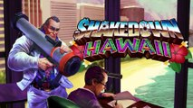 Shakedown : Hawaii - Présentation du jeu (2019)