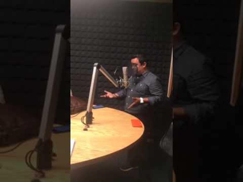 Inolvidable Banda Agua de la Llave en entrevista con Topo