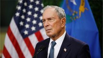 Michael Bloomberg Is Not Running For President