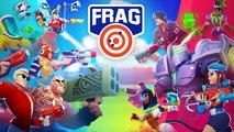 FRAG Pro Shooter - Trailer de lancement