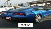 2016 Chevrolet Corvette LT San Antonio TX   ANCIRA BAD CREDIT AUTO LOANS San Antonio TX