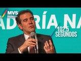 INE respetará derechos de trabajadores: Lorenzo Córdova