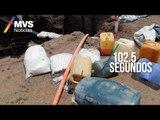 SHCP denuncia ante la FGR a 11 personas por robo de combustible
