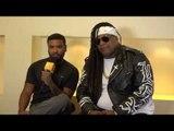Entrevista a Zion y Lennox