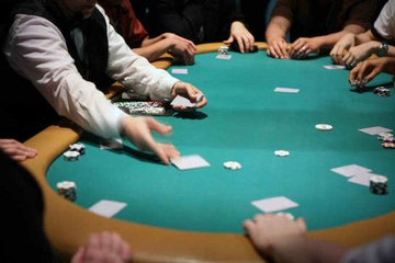 Die größten Pokerturniere der Welt