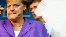 Angela Merkel kimdir? Almanya Başbakanı Angela Merkel kimdir?