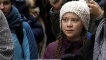 İklim hareketinin sembolü haline gelen Greta Thunberg kimdir? Neyi savunuyor?