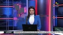 teleSUR Noticias: Venezolanos conmemoran siembra de Hugo Chávez