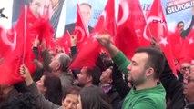 Denizli Kemal Kılıçdaroğlu ve Meral Akşener İlk Ortak Miting İçin Denizli'de