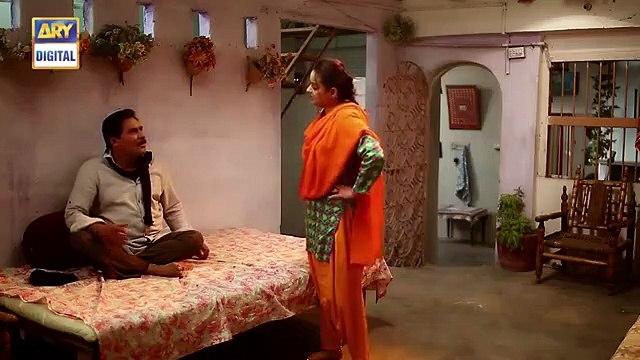 Meri Baji E 99 - Part 2 - 6th March 2019 - ARY Digital Drama