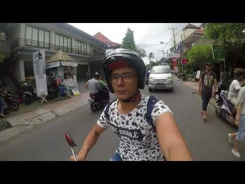 أحمد حسام | Ahmed Hossam - رحلة إندونيسيا