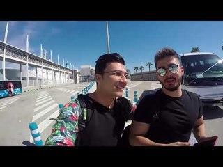 أحمد حسام | Ahmed Hossam - رحلة إسبانيا