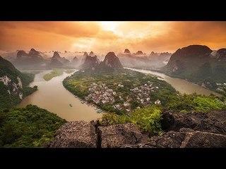 20 سبب تدفعك لزيارة الصين : شاهد روعة الطبيعة