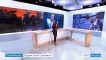 Claude Nougaro: toujours vivant dans les mémoires des Toulousains