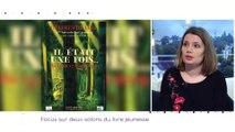 TILT - 06/03/2019 Partie 3 - Focus sur deux salons du livre jeunesse