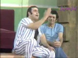 سيد زيان وأقوى إفيه مسرحي مضحك مع  مظهر أبو النجا وفاروق فلوكس