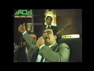سيد زيان يغني بسعادة في زفاف إبنته