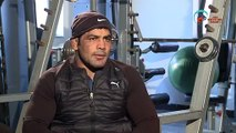 Pro Wrestling League 3_ Sushil Kumar speaks over his wrestling results to NewsX