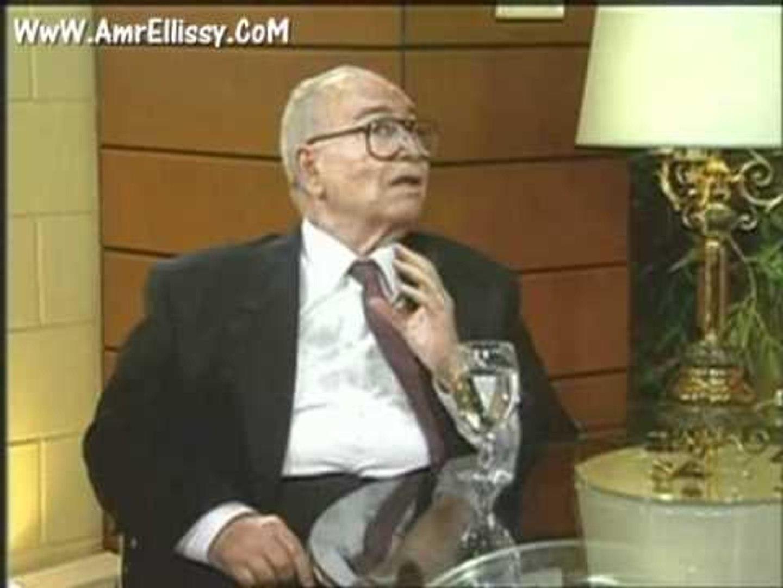 برنامج اختراق - حلقة محمد نجيب