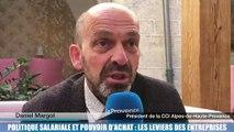 Hub Eco La Provence Alpes : politique salariale et pouvoir d'achat, quels sont les leviers des entreprises ?