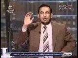عمرو الليثي وفقرة دين ودنيا6-6-2012