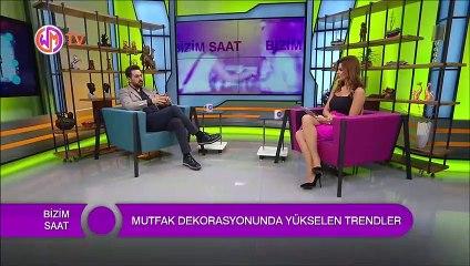 MİMAR ÖMER KARAKUŞ'TAN 2019'UN DEKORASYON TRENDLERİ