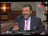 """بوضوح - عمرو الليثي يحكي موقف كوميدي أثناء إذاعة فوازير رمضان """"جريت عشان ألحق الحلقة"""""""