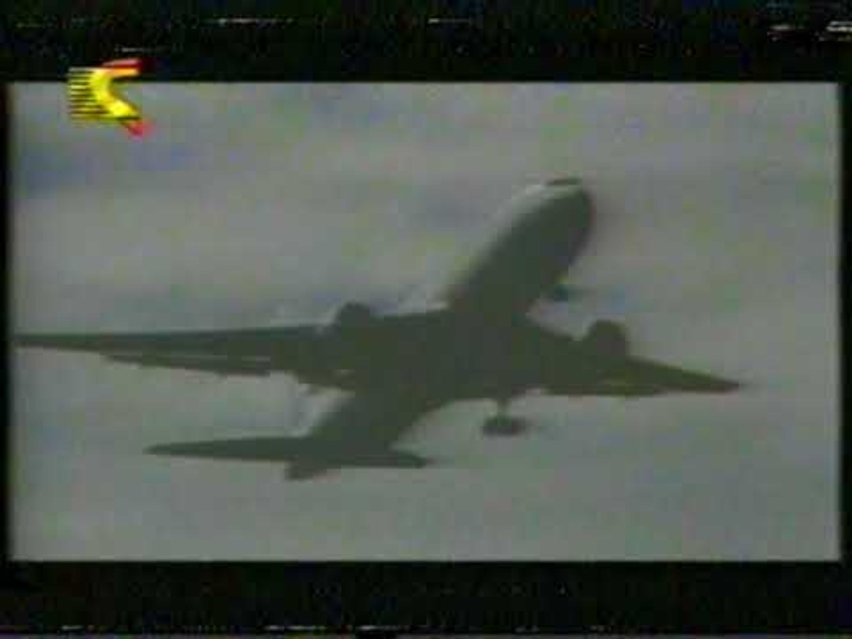 برنامج اختراق - تقرير عن حوادث الطيران الغريبة فى القرون الماضية