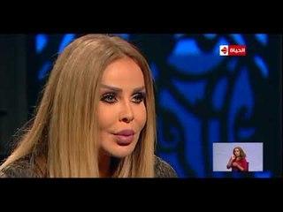 واحد من الناس - رولا سعد: لو كنت عـايزة اتجوز واحد غني كنت اتجوزت من زمان