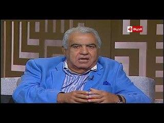 بوضوح - عبد العليم زكي: المجال الإعلاني أدخل الرسوم المتحركة لمصر