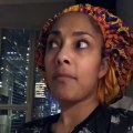 """Amanda Seales is being called a """"fraud,"""" """"liar,"""" and a """"terrible person"""" on Twitter, after backtracking her comments about Myron Rolle, saying he never actually harassed her, but women in her DMs said he did those things to them"""