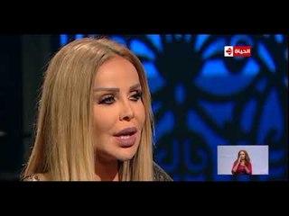 واحد من الناس - رولا سعد : اللي يبسط في مستشفى أبو الريش أن الطفل بيلاقي العلاج اللي يحتاجه