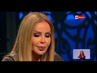 """واحد من الناس - رولا سعد: لا يوجد شخص يمكنه تجسيد شخصية """"الشحرورة"""""""