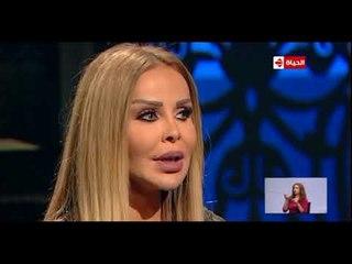 واحد من الناس- تعليق رولا سعد علي الرقص في جنازة صباح