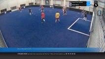 But de Benjamin (3-4) - Team Five Connect Vs Stade René - 08/03/19 20:00 - La Rochelle Soccer Park