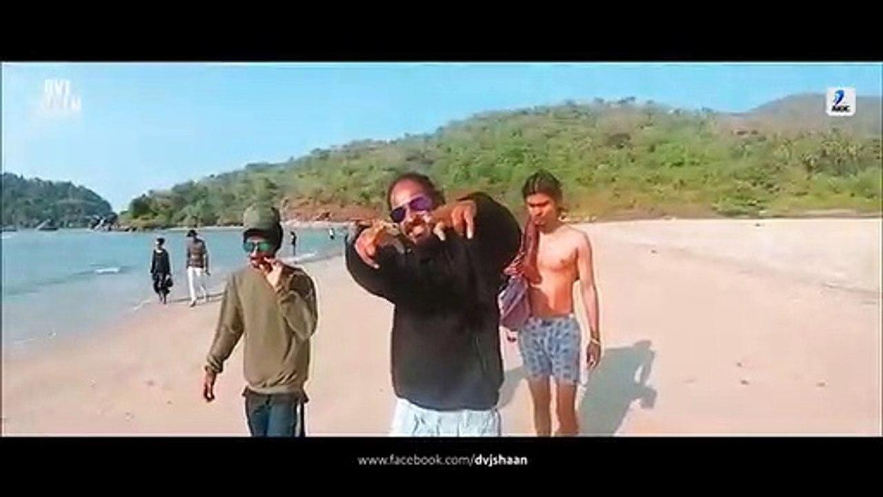 Machayenge Remix Dvj Shaan Emiway Bantai Bahut Hard Bahut