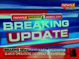 Jammu & Kashmir Handwara Encounter; Terrorist Gunned Down by Security Forces