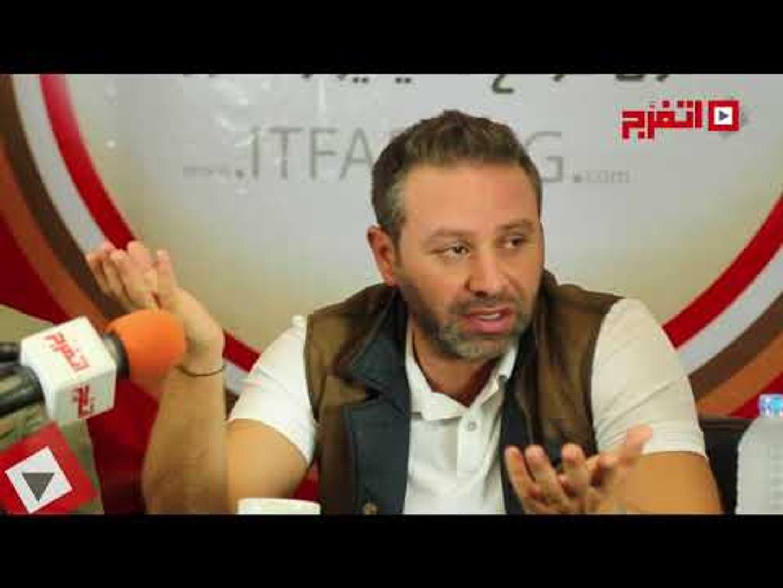 اتفرج | حازم إمام: محمد صلاح ينافس «ميسي ورونالدو»