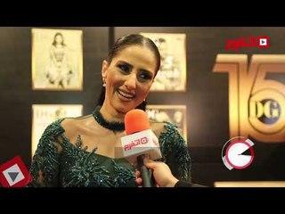 اتفرج | حنان مطاوع تكشف عن أعمالها السينمائية القادمة