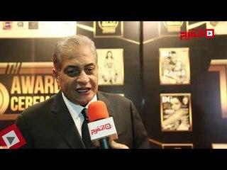 اتفرج   أسامة كمال يوجه رسالة للإعلام في مصر