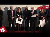 اتفرج | كلمة جلال الشرقاوي أثناء تكريمه بمهرجان جمعية الفيلم