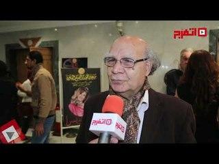 اتفرج | رئيس مهرجان جمعية الفيلم: شعارنا نحو سينما مصرية