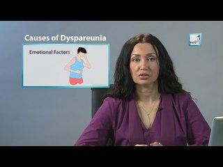 Alyaa Gad -Dyspareunia