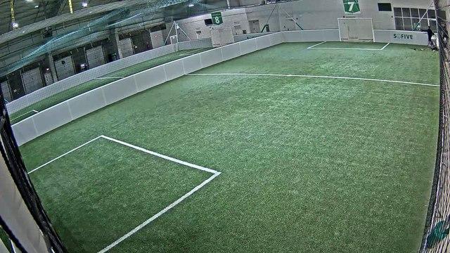 03/07/2019 00:00:01 - Sofive Soccer Centers Rockville - Camp Nou