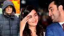 Alia Bhatt to get married Ranbir Kapoor after returning Rishi Kapoor to India   FilmiBeat