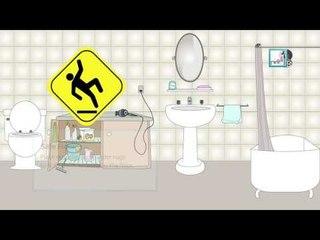 Alyaa Gad - Bathroom Safety