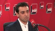 """Stéphane Séjourné : """"Il y aura des déplacements en Europe pour chercher des soutiens"""""""