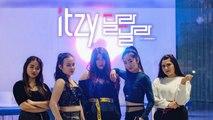 ITZY - DALLA DALLA (달라달라) Full Dance Cover by SoNE1